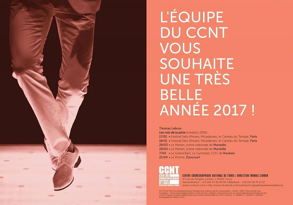 Publications Spectacle Vivant 2013-2018 - Frédéric Iovino