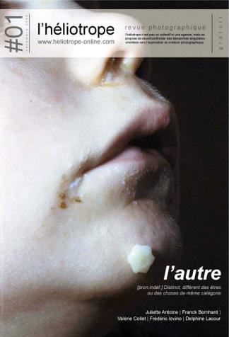 revue L'héliotrope #01 - 2008