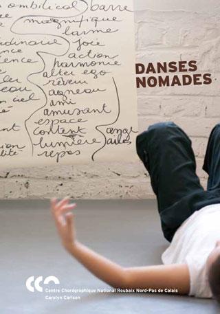 "Programme ""danses nomades"" CCN Roubaix 2012-2013 © Frédéric Iovino"