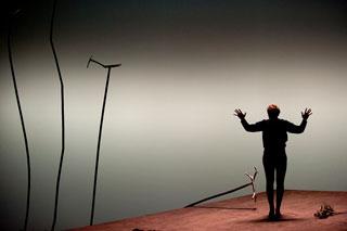 RETOUR A ARGOS de Irène Bonnaud