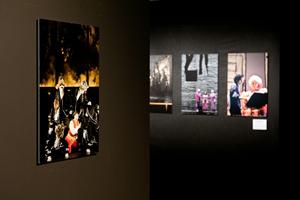 Exposition à la Maison Folie Beaulieu (Lomme)