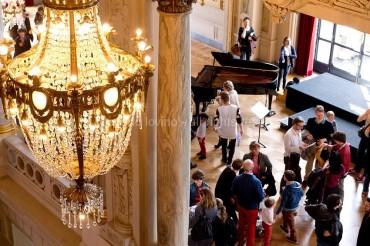 Happy day – Opéra de Lille