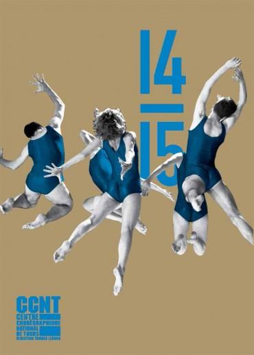 Programme du CCNT   saison 2014-2015