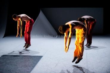 SILLONS (Cie Zahrbat / Brahim Bouchelaghem , 2014)