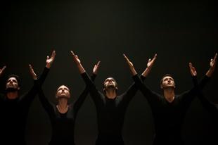 LA SUPPLICATION (Stéphanie Loïk, 2012) © Frédéric Iovino