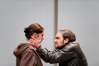 FRACTURES (STRANGERS, BABIES) - Mise en scène: Stuart Seide - Photographie © Frédéric Iovino