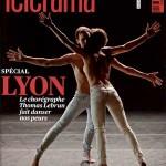 Publications Spectacle Vivant 2013-2020