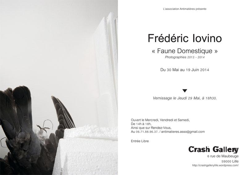 """exposition """"Faune domestique"""" 2014"""